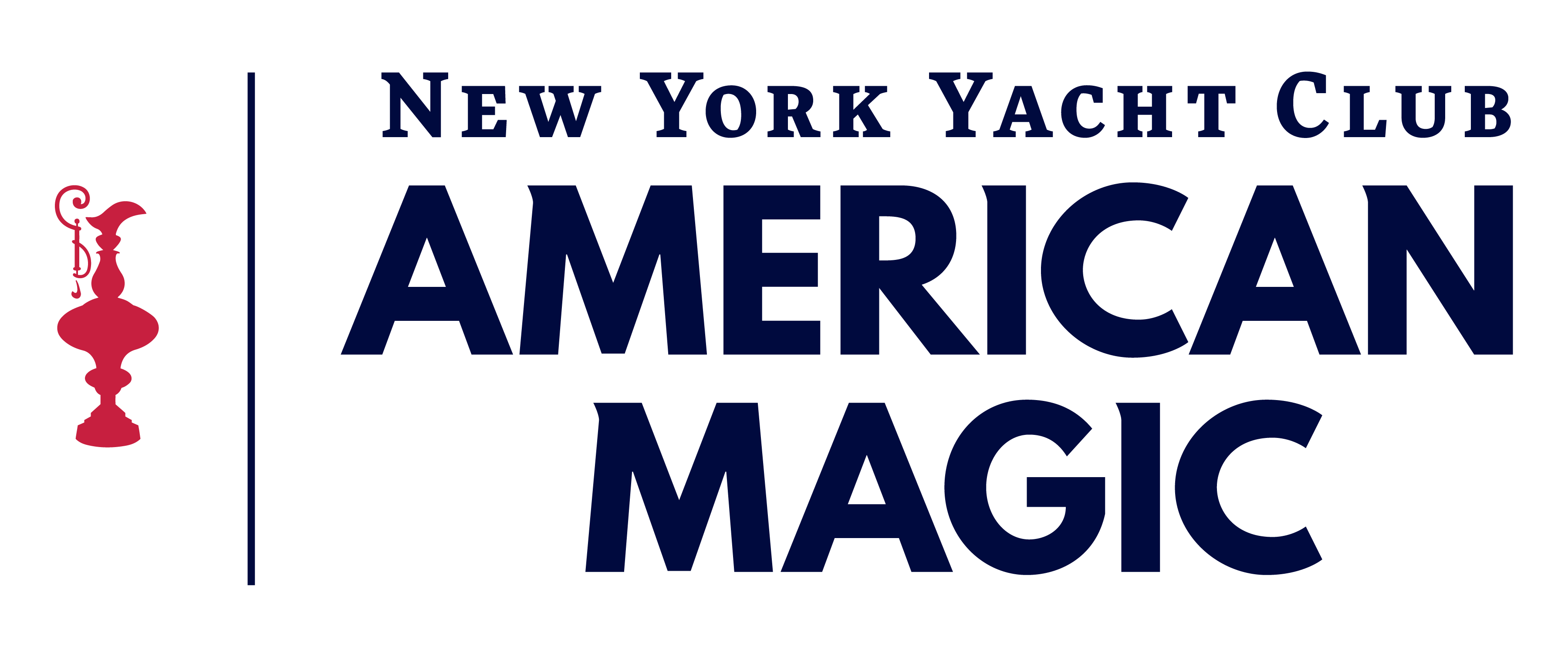 American Magic logo
