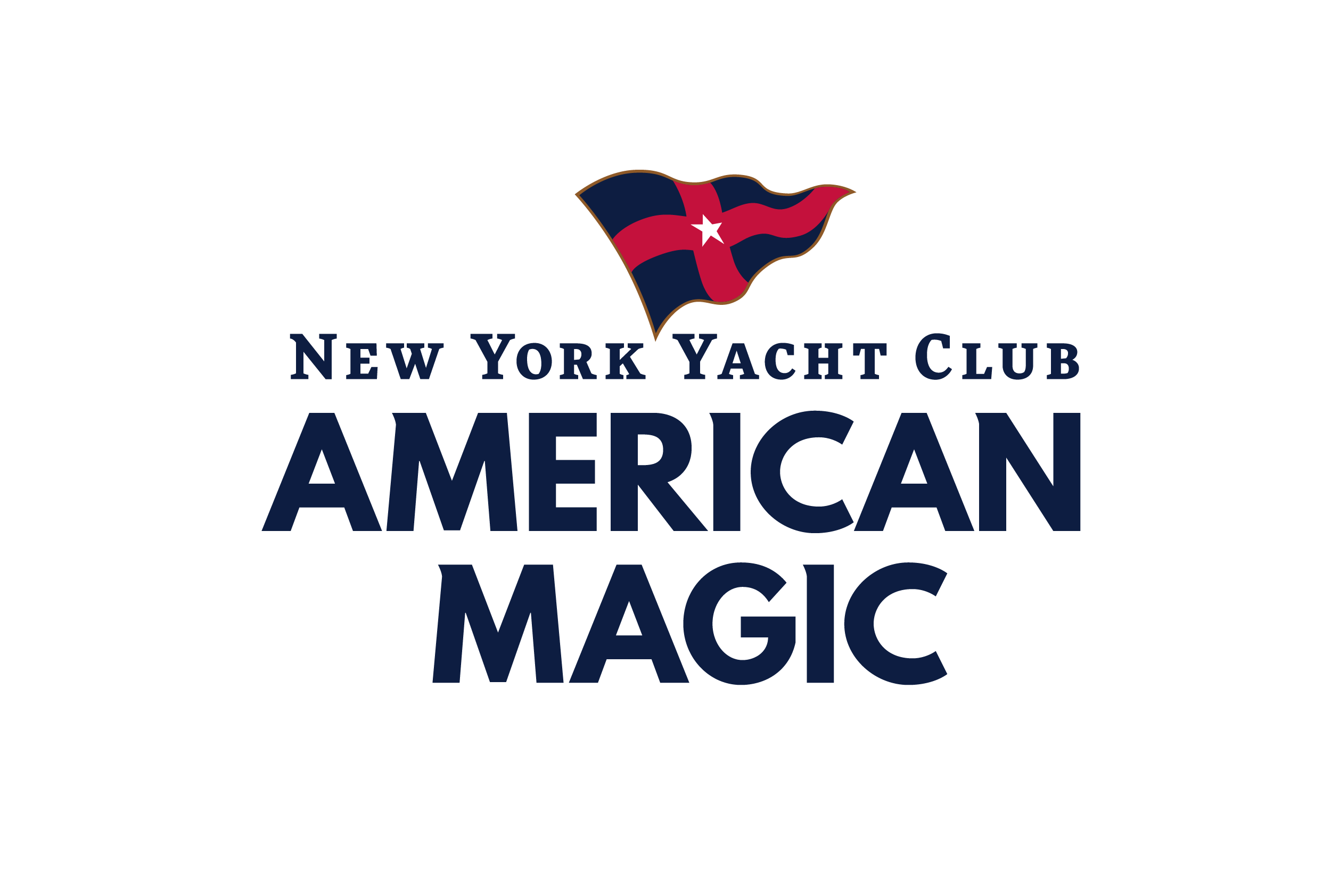 American Magic Team logo